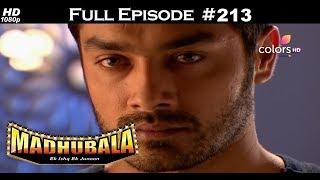 Madhubala - Full Episode 213 - With English Subtitles
