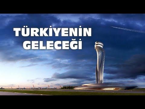 İSTANBUL 3.HAVALİMANI HAKKINDA HERŞEY