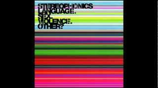 Stereophonics - Language. Sex. Violence. Other? FULL ALBUM