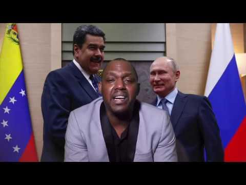 Haiti newsACTYALIT/ HAITI LA RUSSIE VENEZUELA ET USA
