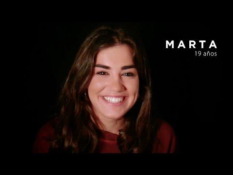 Marta, madre adolescente (Versión Larga) - Cada Vi