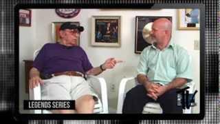 Hal Blaine on Drum Talk TV! Part 3 of 3