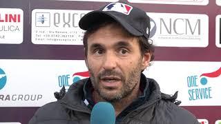 Serie D - Cannara-Ghivizzano B. 0-1