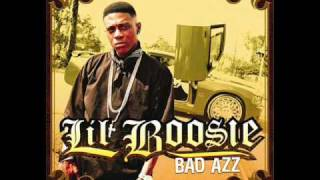 Lil Boosie- iron chest charlie (( FULL SONG))