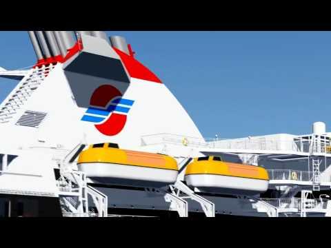 SUPERFAST XII 3D Design