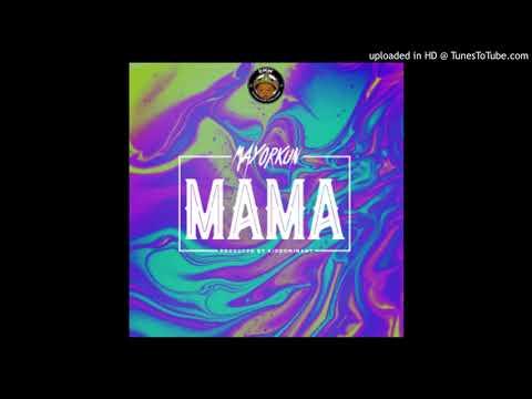 Mayorkun-Mamma(official audio)