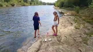 Vlog #9: Kijkje op Camping 'La Sousta' in Remoulin na 35 jaar