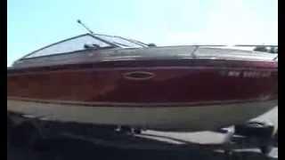 22' Sun Runner Cuddy Cabin Cruiser - Very Nice Boat