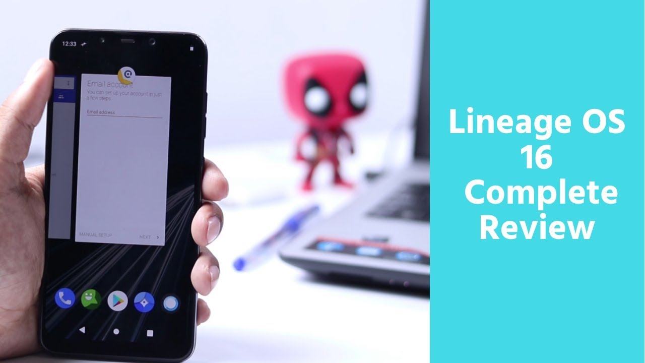 Download Lineage OS 16: List of Supported Devices (Android 9 0 Pie)
