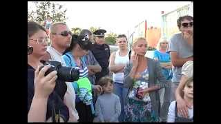 Украинские беженцы не рады приёму в Сибири