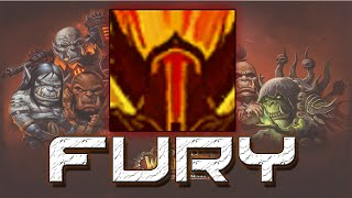 Fury Warrior 6.2 DPS Guide