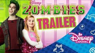 Z.O.M.B.I.E.S | Trailer | Official Disney Channel Africa
