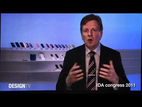 IDA Congress 2011 Taipei, Economic Development, Esko Aho, NOKIA