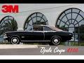 Opala Coupe 4100 Espelhamento 3M