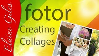 Fotor Tutorial: Make a Collage in Fotor