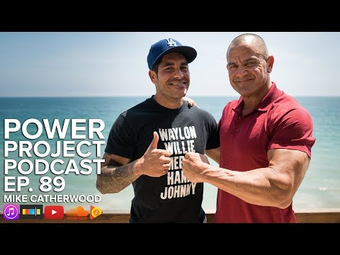 Mark Bell's Power Project EP. 89 - Mike Catherwood