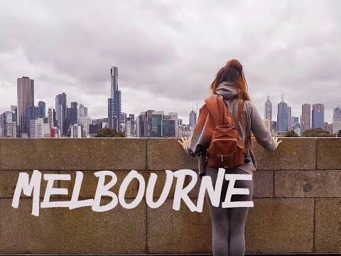 Welcome to Melbourne! Free tours, Free views, and Free accommodation