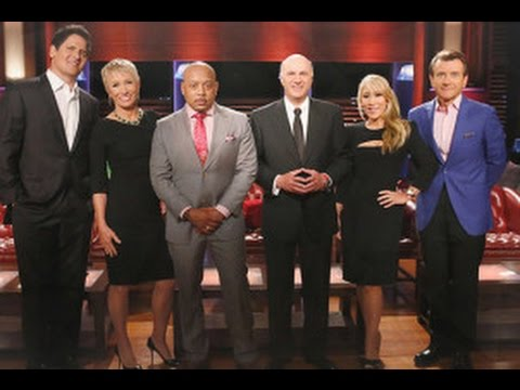 dating service on shark tank