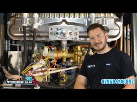 iPlumb Boiler Diagnosis - Funny Leeds Plumber