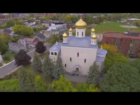 Protection of the Holy Virgin Russian Orthodox Church