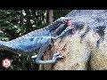 13 Dinosaurus Yang Lebih Ganas Dan Lebih Buas Dari T-Rex