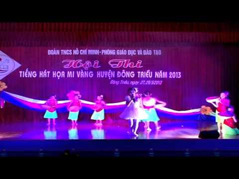 MS 02- Cánh đồng tuổi thơ - Việt Hà - TH Quyết Thắng