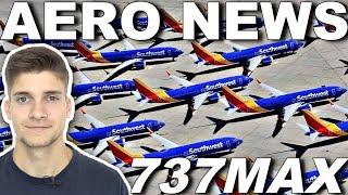 BOEING hat ein PROBLEM! AeroNews