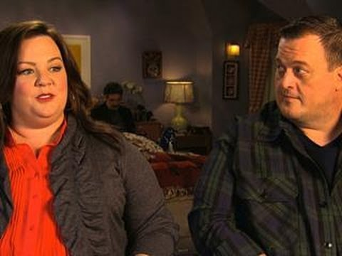 Mike & Molly - Behind the Scenes: Molly Unleashed