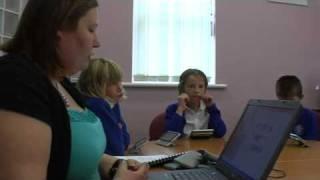 Thomlinson Junior School, Cumbria thumbnail