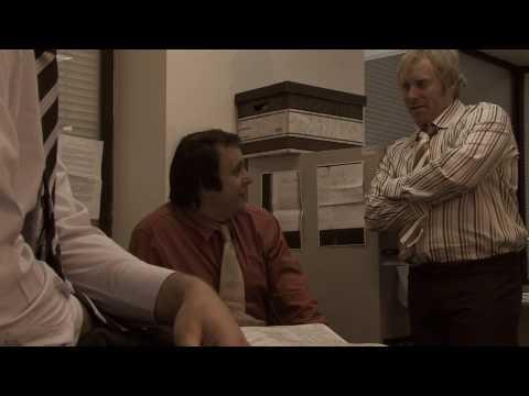 """Crime Follows Punishment"" Trailer"