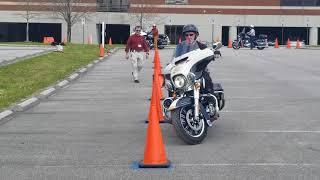 Motor School Day 1