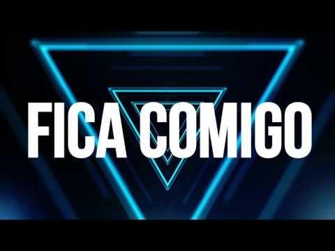 Jey V - Fica Comigo (Official Lyric Video)