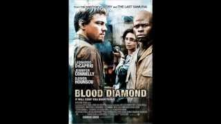James Newton Howard - London (Blood Diamond)