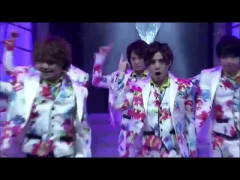 Hey! Say! JUMP「Ready Go」