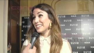 Blanca Suárez, muy enamorada de Miguel Ángel Silvestre