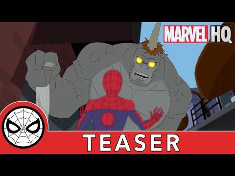 """SNEAK PEEK: Marvel's Spider-Man: Maximum Venom – """"Spider-Man Unmasked Pt. 1"""""""