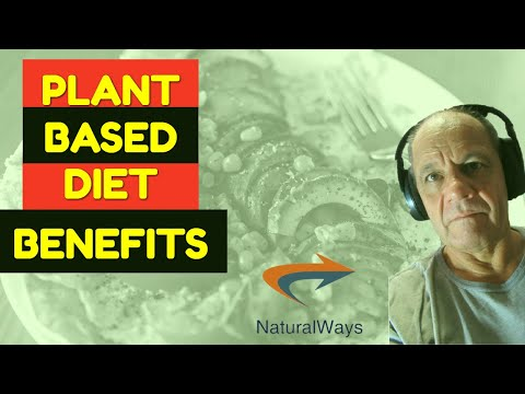 Plant Based Diet Benefits- How This Can Save Your Life And Improve Your Overall Well-Being thumbnail