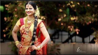 A Traditional Wedding of Reshma & Sreenarayan
