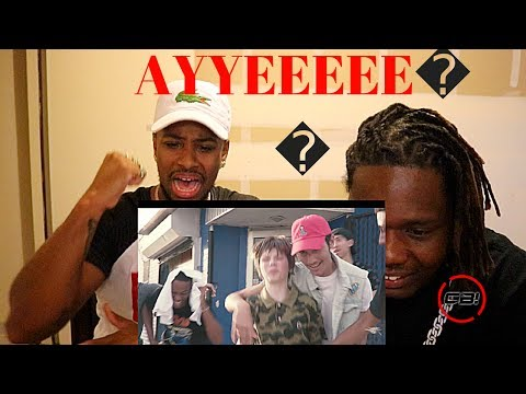 MATT OX - Overwhelming (Prod. OogieMane) - REACTION HE UP NEXT!!!!