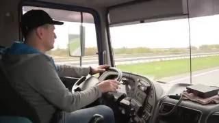 видео как получить карточку водителя для тахографа