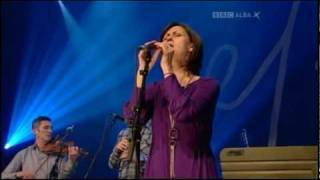 my father sent me to the house of sorrow karen matheson capercaillie