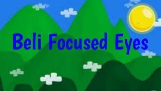 Beli Focused Eyes - Growtopia