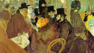 Life of Henry Toulouse-Lautrec