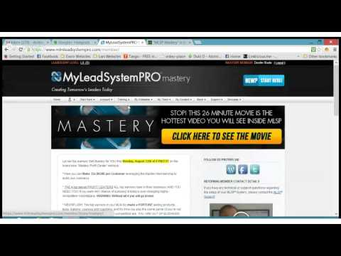YOU NeeD LEADS!  Or your business will fail.  How to get them!