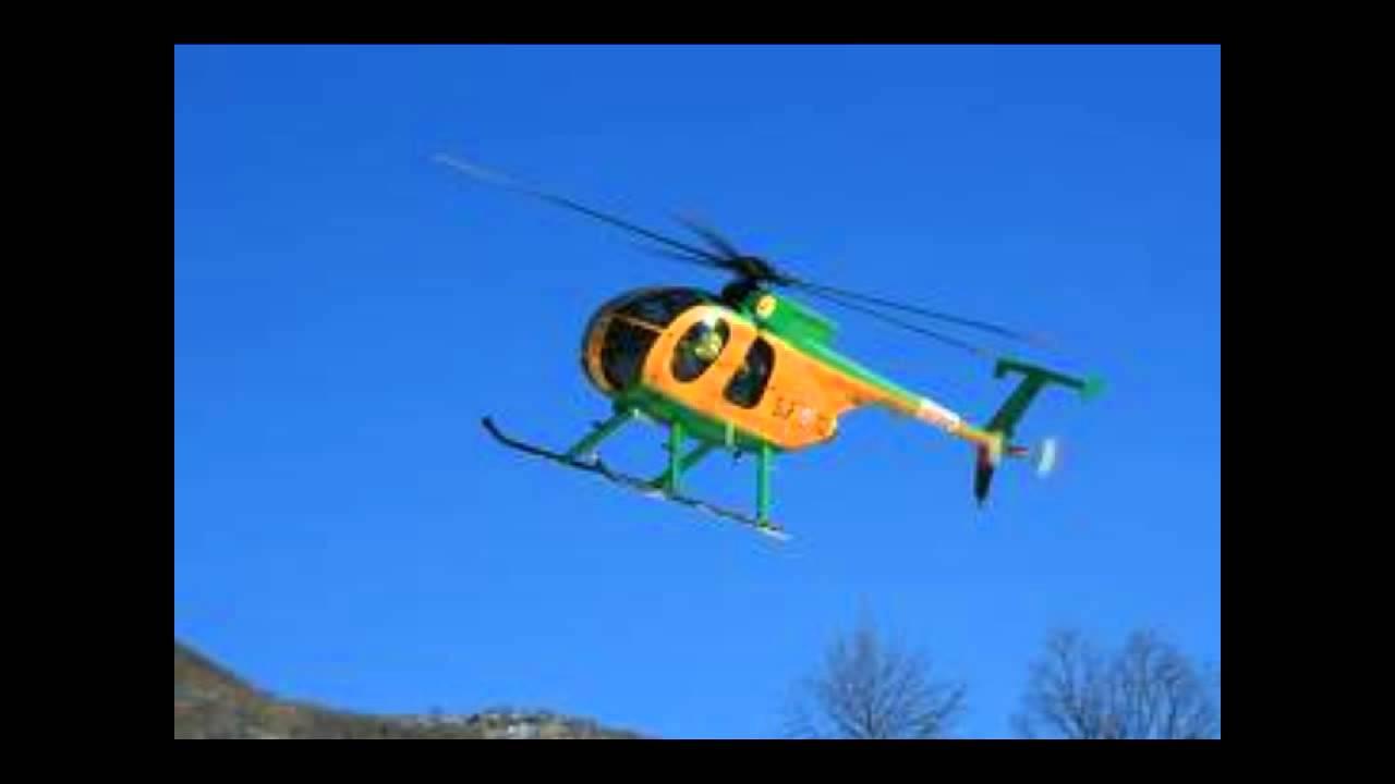 suono rumore elicottero