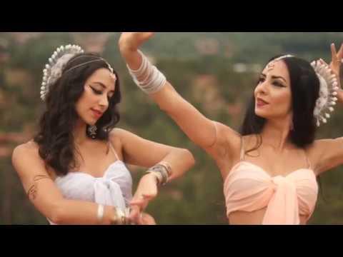 Tejas & Nina- Cultural Art Performances