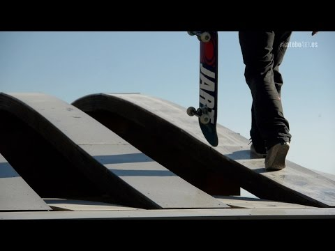 MEDITERRANEOMIX clip @ skateboart.es