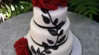 Custom Cakes San Diego