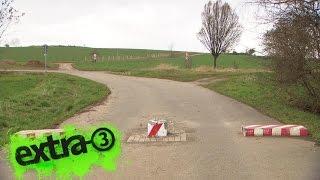 Realer Irrsinn: Poller-Streit in Westerode/Duderstadt | extra 3 | NDR