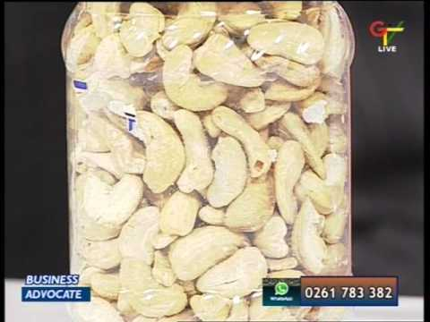 Business Advocate: Strategic Support for the Cashew Industry